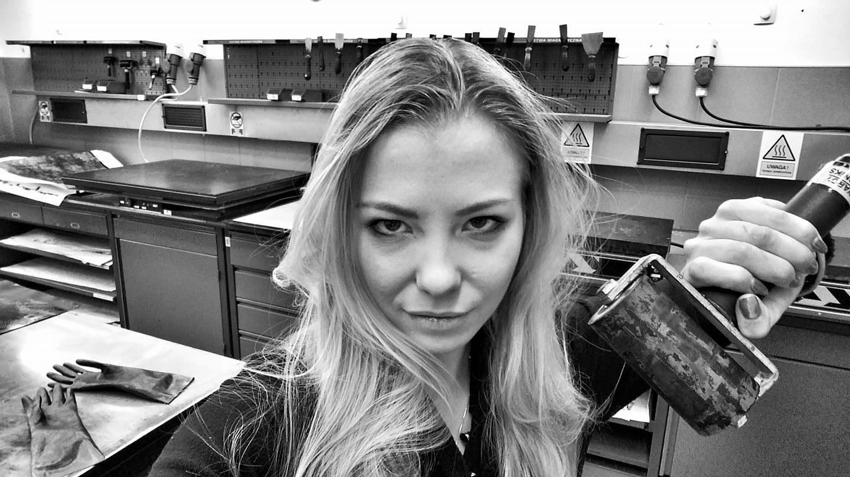 Ewelina Kołakowska