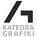 Katedra Grafiki Logo