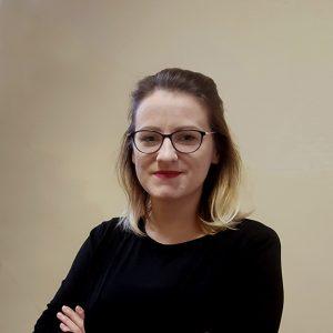 Oksana Budna