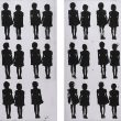 4 Roksana Zelazkiewicz We Used To Be Sisters Zestaw Intaglio 100x240 2020