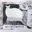 Emilia Waszak Litografia Kłopot 44 Cm X 52 Cm